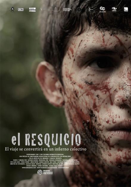 2012 – El Resquicio