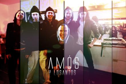 2011 – Amós y loSantos