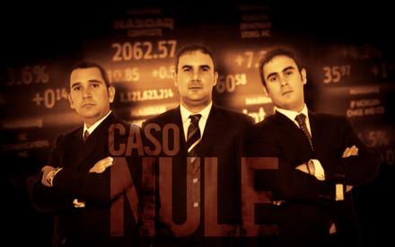 2012 – El Caso Nule