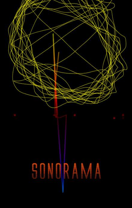 """2011- """"Sonorama"""" de Alba F. Triana"""