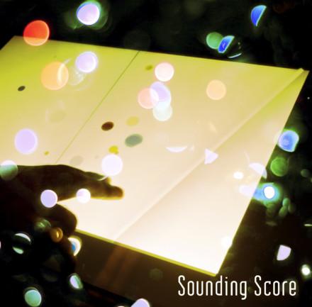 """2010 – """"Partitura Sonora"""" de Alba F. Triana (Inst)"""