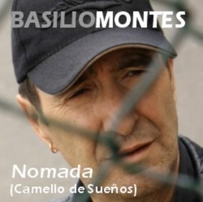 """2011 – """"Nomada"""" de Basilio Montes"""