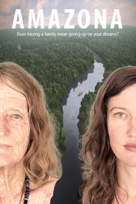 2016 – Amazona